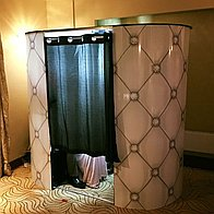 Party & Event Hire Ltd Photo Booth