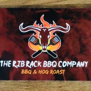 The Rib Rack BBQ Company Buffet Catering