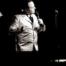 Marty Clarke Vocalist Rat Pack & Swing Singer