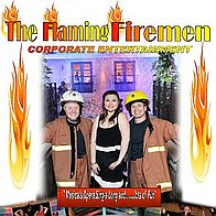 THE FLAMING FIREMEN Singer