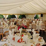 All Events Marquees Marquee & Tent