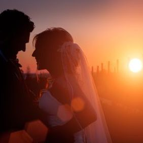 Boutique wedding films and photography Videographer