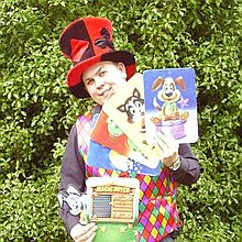 Magic Mike Children's Entertainer Circus Entertainment