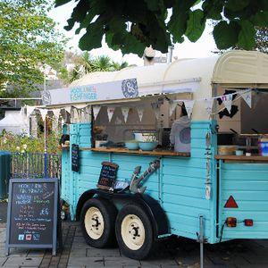 Hook, Line & Fish Finger Street Food Catering