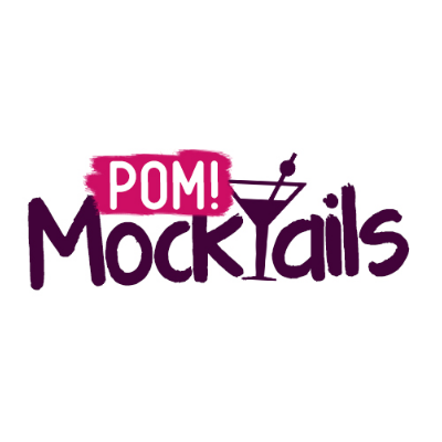 POM Mocktails Business Lunch Catering