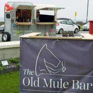 Old Mule Bar Mobile Bar