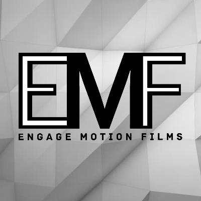 Engage Motion Films Portrait Photographer