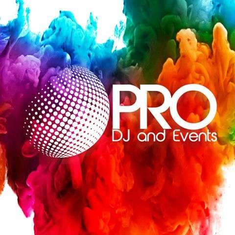 Pro DJ and Events DJ