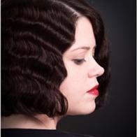 Gemma Frost Jazz Singer