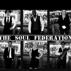 Soul Federation Live music band