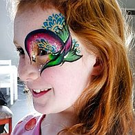 Cazi's Crafty Creations Face Painter