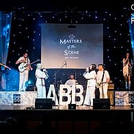 Born To Be Live LTD - Number 1 in Live Entertainment Tribute Band
