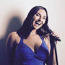 Rebecca Chew Singer
