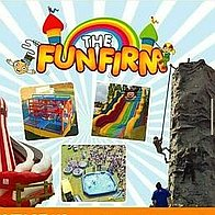 The Fun Firm Games and Activities
