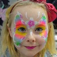 Facemates - Children Entertainment , Belfast,  Balloon Twister, Belfast Face Painter, Belfast Children's Music, Belfast