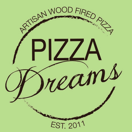 Pizza of Dreams Food Van