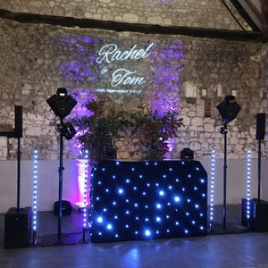 Nightlights Disco Mobile Disco