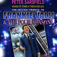 Frankie Valli Tribute Tribute Band