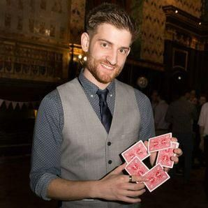 M A R C O - Modern Magic - Magician , Pinner,  Close Up Magician, Pinner Wedding Magician, Pinner Table Magician, Pinner Corporate Magician, Pinner