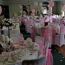 Debs Events Venue Decorator Marquee & Tent