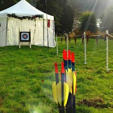 Lonewolf Archery UK - Games and Activities , Cornwall,  Mobile Archery, Cornwall