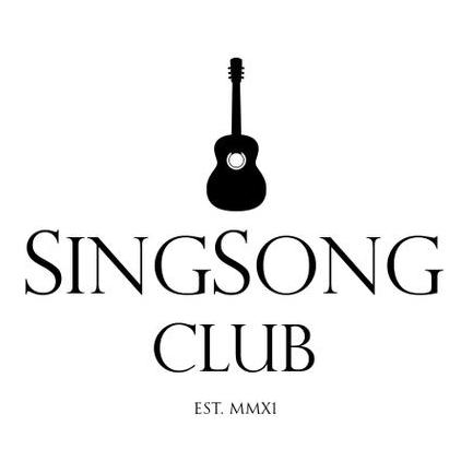 SingSong Club Live music band