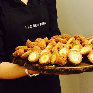 Florentina Catering & Events LTD Private Chef