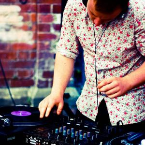 Felix Goldfinger Club DJ