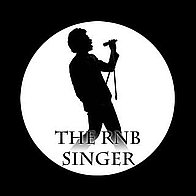 The RnB Singer UK Soul Singer