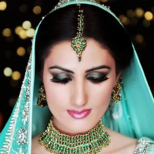 Uzma's - Asian Wedding Photography, Videography and Asian Bridal Makeup Photo or Video Services