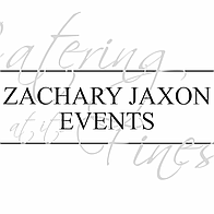 Zachary Jaxon Events BBQ Catering