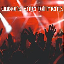 Clubland Entertainments R&B Band