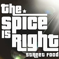The Spice Is Right Street Food Burger Van