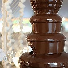 Divine Fountains Chocolate Fountain