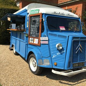 Banquet Inn Bar Catering