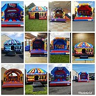 Go Bounce Event Equipment