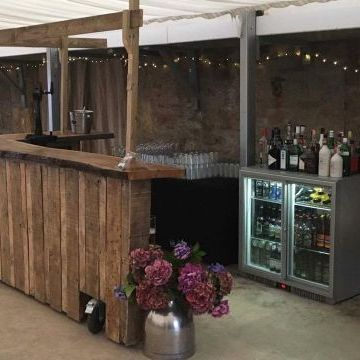Premium Mobile Bars Cocktail Bar