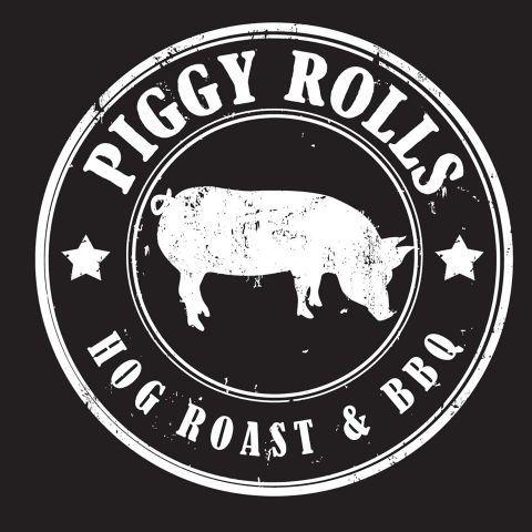 Piggy Rolls Hog Roast