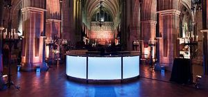 Mobile Bar Hire Ltd Mobile Caterer