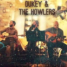 Dukey and The Howlers Acoustic Band