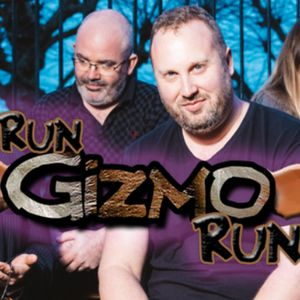 Run Gizmo Run Live music band