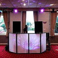 Fusion Entertainent Bristol Wedding DJ