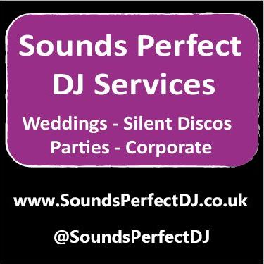 Sounds Perfect DJ Services - DJ , Cardiff,  Wedding DJ, Cardiff Mobile Disco, Cardiff Party DJ, Cardiff