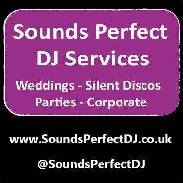 Sounds Perfect DJ Services - DJ , Cardiff,  Wedding DJ, Cardiff Mobile Disco, Cardiff Party DJ, Cardiff