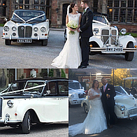 Kent and Coastal Wedding Cars Vintage & Classic Wedding Car