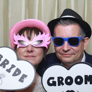TONIC PARTIES Photo Booth
