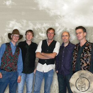 The Flying Corradinos Bluegrass Band