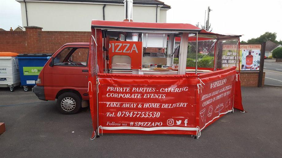 Spizzapo - Catering  - Poole - Dorset photo