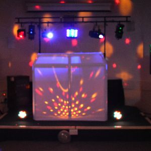 Moonshadow Disco Mobile Disco