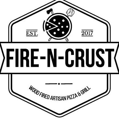 Fire-N-Crust Burger Van